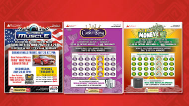 red carpet rewards promotions